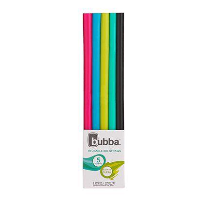 reusable straws